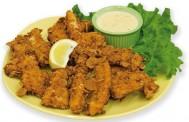 ПИЦА ФОРТУНА - Продукти - Хрупкави пилешки филенца с корнфлейкс 230 гр  Цена: 5.99 лв.